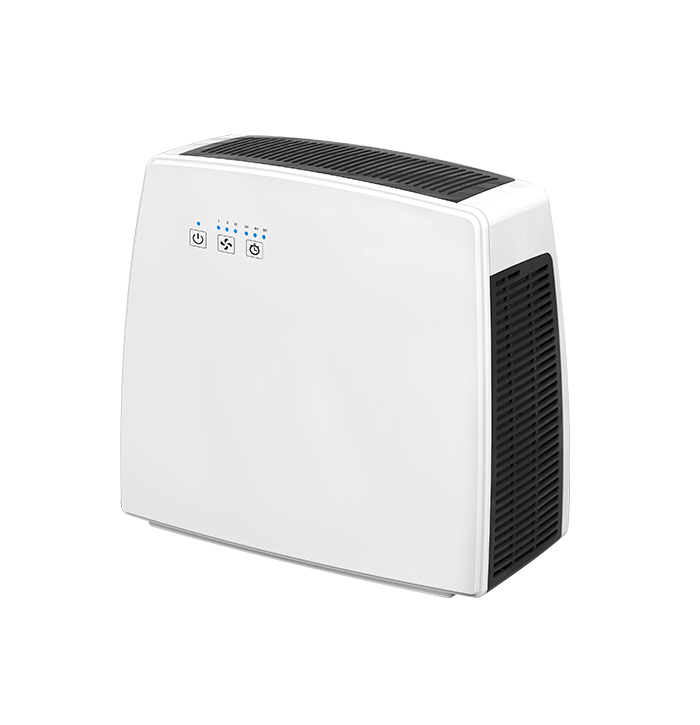 B-757M: Newest Best Selling Air Purifier with Touch Panel