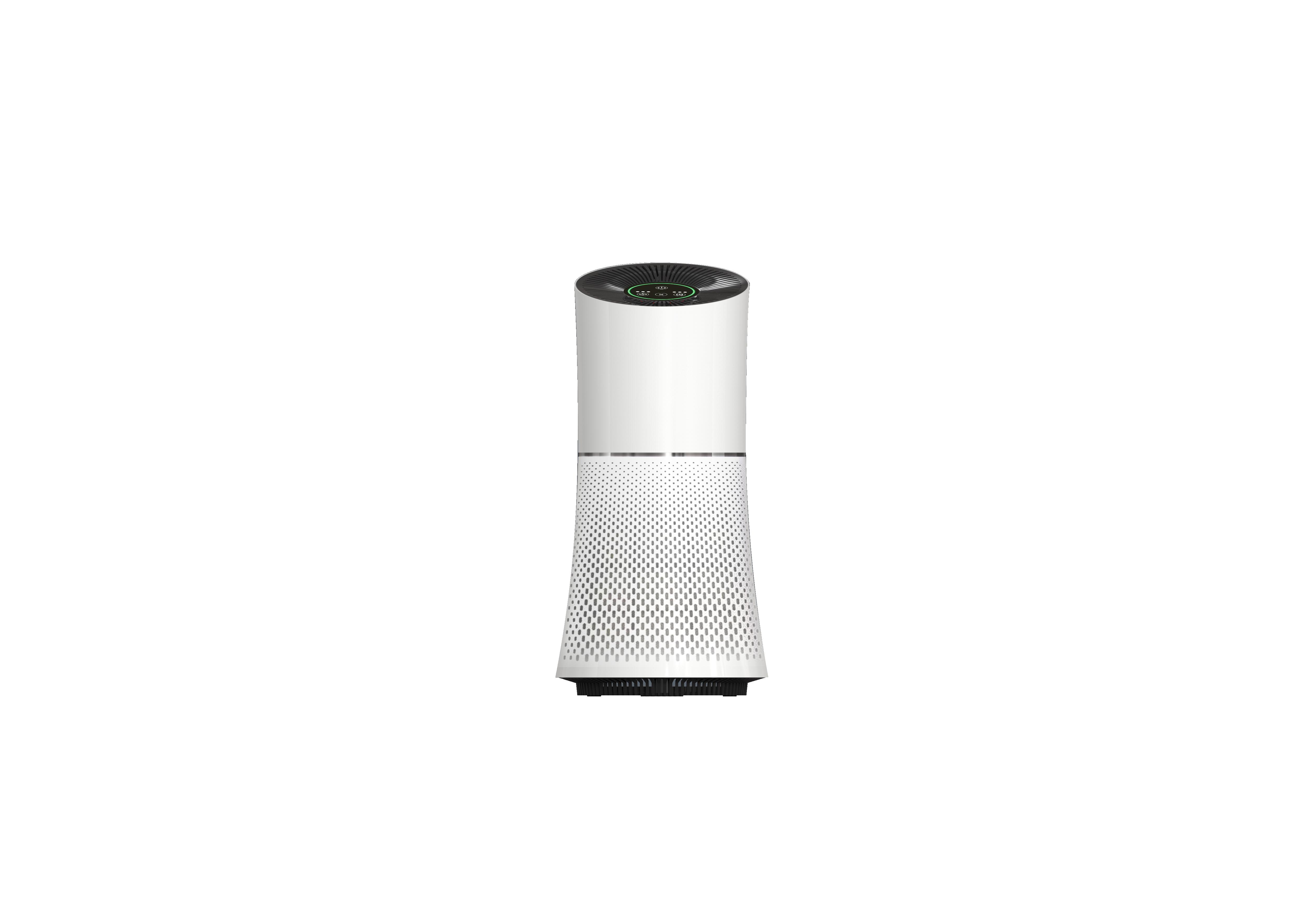 Desktop air purifier B-D03