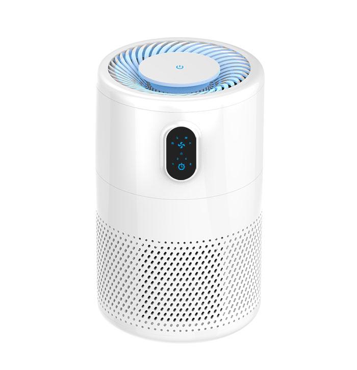 Desktop Air Purifier B-D02M